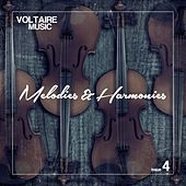 Melodies & Harmonies Issue 4 by Various Artists