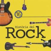 Història Del Rock 16 by Various Artists