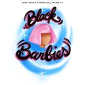 Black Barbies by Nicki Minaj