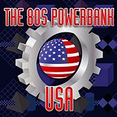 The 80s Powerbank USA (Rerecorded) de Various Artists
