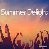 Summer Delight, Vol. 1 (Relaxed Summer Beats) by Various Artists
