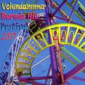 Volendammer Kermis Hit Festival 2007 de Various Artists