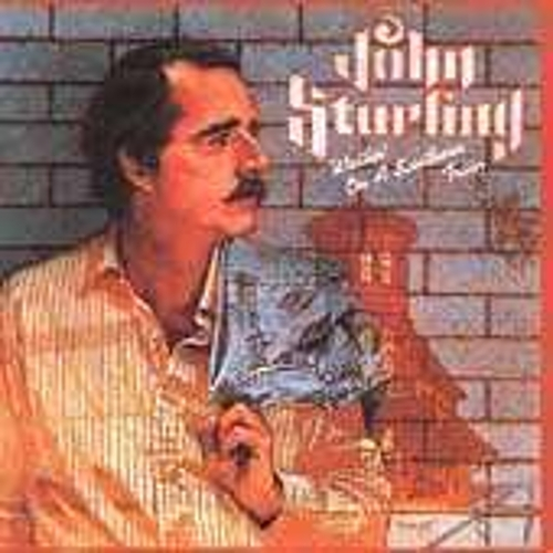Waitin' On A Southern Train by John Starling