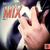 Daily Doo Wop Mix, Vol. 1 von Various Artists