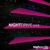 Nightdrive, Vol. 6 by Various Artists