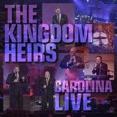 Carolina Live by Kingdom Heirs