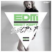 EDM's Best Kept Secrets, Vol. 6 de Various Artists