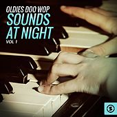 Oldies Doo Wop Sounds at Night, Vol. 1 by Various Artists