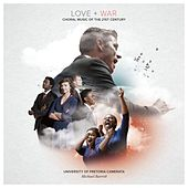 Love and War de University of Pretoria Camerata