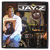 Unplugged by JAY-Z