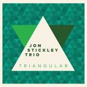 Triangular by Jon Stickley Trio