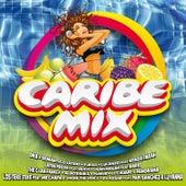 Caribe Mix 2014 de Various Artists