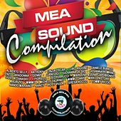 Compilation Mea Sound by Various Artists