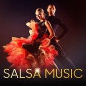 Salsa Music de Various Artists