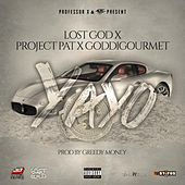 Yayo (feat. Project Pat & Goddi Gourmet) by Lost God