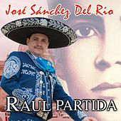 José Sánchez del Rio by Raul Partida