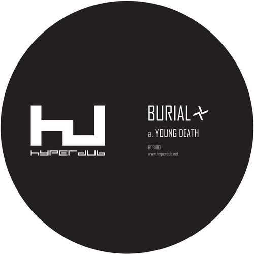 Young Death / Nightmarket by Burial