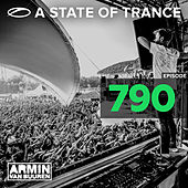 A State Of Trance Episode 790 de Various Artists