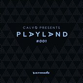 Playland #001 (Mixed by Calvo) von Various Artists
