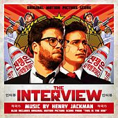 The Interview (Original Motion Picture Score) by Henry Jackman