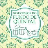 20 Sucessos do Fundo de Quintal van Grupo Fundo de Quintal