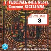 1° Festival della nuova canzone siciliana, Vol. 3 by Various Artists