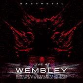 Live at Wembley by Babymetal
