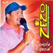 Seresta Especial, Vol. 21 von Zezo