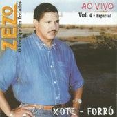 Especial: Xote / Forró, Vol. 4 (Ao Vivo) von Zezo