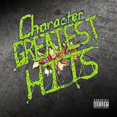 Character: Greatest Hits by Character