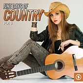 Fine Days of Country, Vol. 3 by Various Artists
