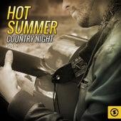 Hot Summer Country Night, Vol. 2 de Various Artists