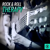 Rock & Roll Therapy, Vol. 1 by Various Artists