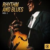 Rhythm and Blues, Vol. 1 di Various Artists
