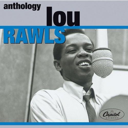 Anthology by Lou Rawls