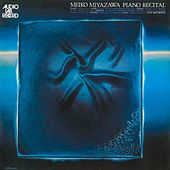 Piano Recital de Meiko Miyazawa