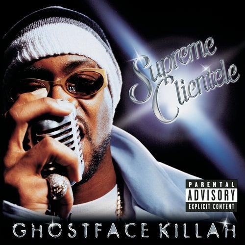 Supreme Clientele by Ghostface Killah