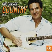 Fine Days of Country, Vol. 1 by Various Artists
