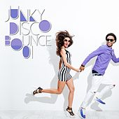 Junky Disco Bounce, Vol. 1 by Various Artists