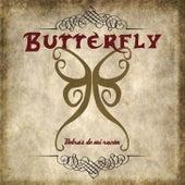 Detrás de Mi Razón von Butterfly