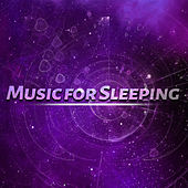 Music for Sleeping – Peaceful Sounds of Nature, Healing Music, Soothing Rain, Ocean Waves for Calm Down, Deep Relax & Good Night, Easily Fall Asleep by Sleep Sound Library