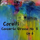 Corelli Concerto Grosso No. 7, Op 6 by The St Petra Russian Symphony Orchestra