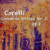Corelli Concerto Grosso No. 11, Op 6 by The St Petra Russian Symphony Orchestra