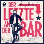 Der Letzte an der Bar von Henning Wehland