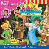 Folge 120: Der Affe ist los von Bibi Blocksberg