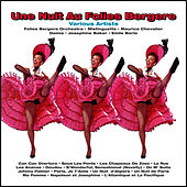 Une nuit au Folies Bergere de Various Artists