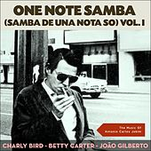 Samba de Uma Nota só (One-Note Samba) Vol. I (Original Recordings) by Various Artists