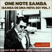 Samba de Uma Nota só (One-Note Samba) Vol. I (Original Recordings) von Various Artists
