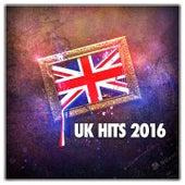 Uk Hits 2016 de Various Artists