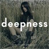 Deepness - The Smooth Sound of Deep House, Vol. 4 de Various Artists